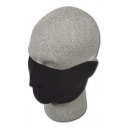 ZAN NEOPRENE HALF FACE MASK