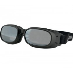 GAFAS BOBSTER PISTON REFLECTANTES