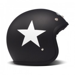 CASCO JET DMD STAR BLACK