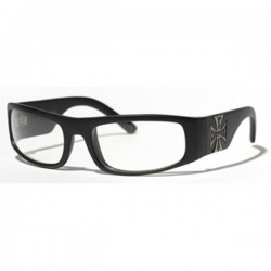 GAFAS WEST COAST CHOPERS CROSS CLEAR
