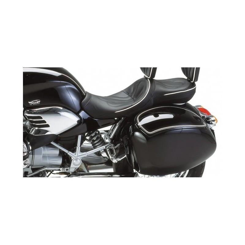 Alforjas Corbin Bmw R1200c Montauk Spaciobiker