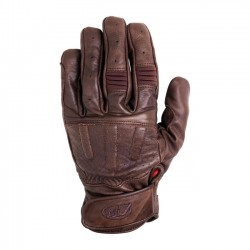 ROLAND SANDS BARFLY GLOVES TOBACCO