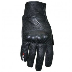 GLOVES SUMMER BLACK MILINE BERNE