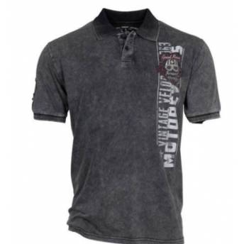 LETHAL THREAT SPEED POLOSHIRT