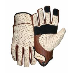 GLOVES SUMMER BEIGE MILINE BERNE