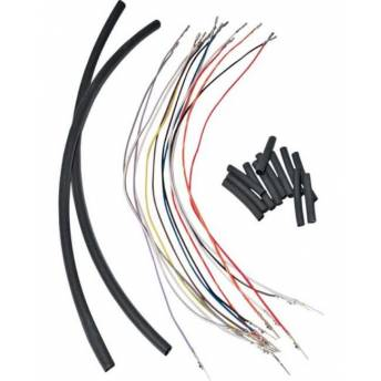 KIT EXTENSION CABLES ELECTRICOS NCP PARA HARLEY DAVIDSON 07-12