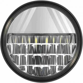 """OPTICA REEMPLAZO FARO AUXILIAR LED 4.5"""""""