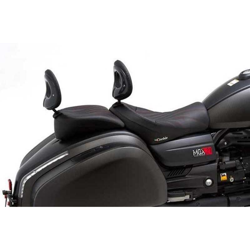 seat only corbin moto guzzi mgx 21 16 18 spaciobiker. Black Bedroom Furniture Sets. Home Design Ideas