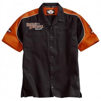 camisa-harley-davidson-garage-oil-can
