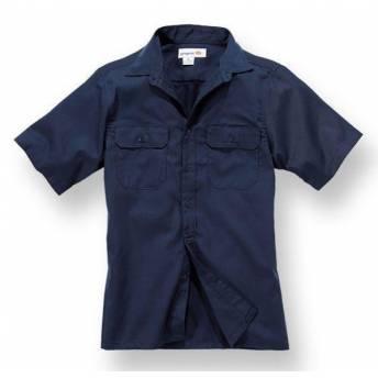 camisa-trabajo-navy-manga-corta-carhatt