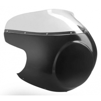 CUPULA UNIVERSAL CAFE RACER WITH SCREEN