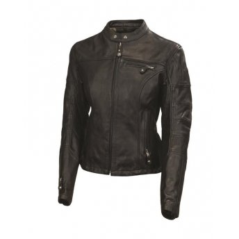 CHAQUETA MUJER ROLAND SANDS MAVEN NEGRO