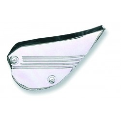 EMBELLECEDOR TAPA CROMADA STARTER SOFTAIL '89-UP