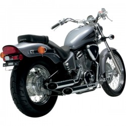 ESCAPE HONDA VT600 SHADOW Y VLX600 CRUZERS '98-'04