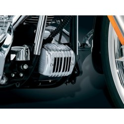 CHROME TRIM COVER HD SOFTAIL 01-13 regulardor