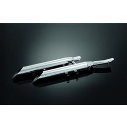ESCAPE YAMAHA XVS1100 DRAG STAR/CLASSIC MENOR DE '03 SLASHCUT EXTREME