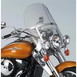 PARABRISAS NATIONAL CYCLES SHORT SUZUKI C800
