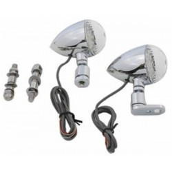 INTERMITENTES LED BULLET SHORT II