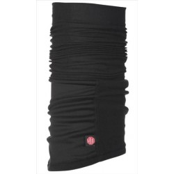 BRAGA MULTIFUNCTIONAL BUFF CYCLONE BLACK