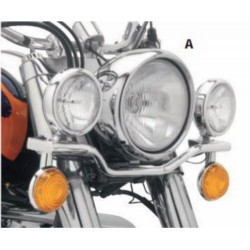 COBRA SUPPORT AUXILIARY LIGHTS HONDA SHADOW ACE VT750CD DELUXE