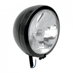 FARO AUXILIARY LENS TRANSPARENT BLACK DIAMOND 11.43 CM