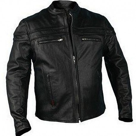 PROTECTIONS AMERICAN JACKET