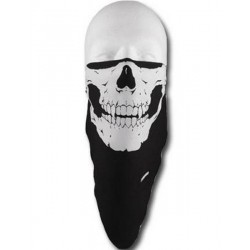 STRETCH MASK SKULL