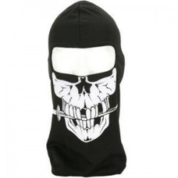 STRETCH BALACLAVA PIRATE
