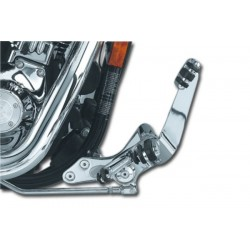DYNA CHROME FORWARD CONTROL STANDARD 90-11