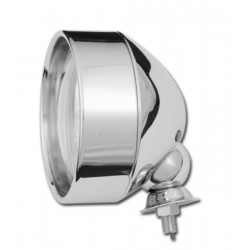 FARO AUXILIAR CUSTOM CHROME FAT 3 1/2""