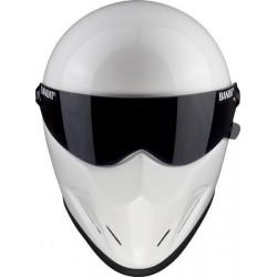 CASCO BANDIT CRYSTAL WHITE