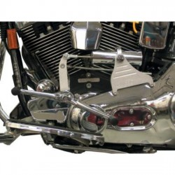 HARLEY DYNA 06-12 AUTOMATIC BOLT-ON