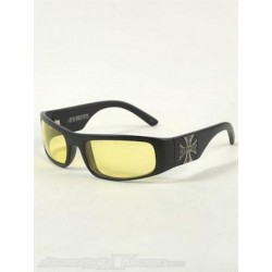 GAFAS WEST COAST CHOPERS CROSS YELLOW