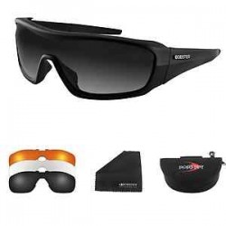 GAFAS DRIFTER CRISTALES INTERCAMBIABLES