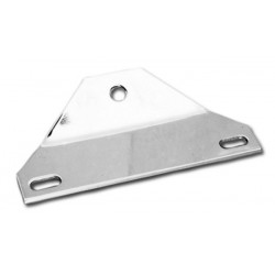 LOWER BRACKET FOR HARLEY SPORTSTER FARO / FX and FXR 71-87