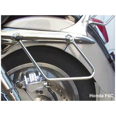 SADDLEBAG SUPPORT HONDA VTX1800