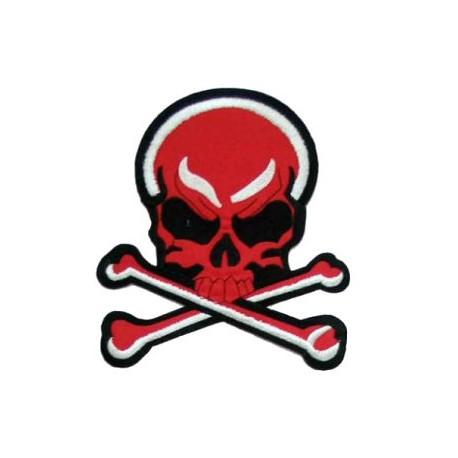 parche-skull-red-20x19cm