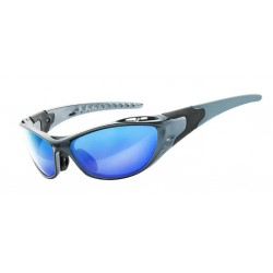 SUNGLASSES HSE X-SIDE BLUE