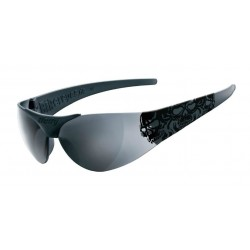HELLY MOAB4 TRIPLE BLACK GLASSES