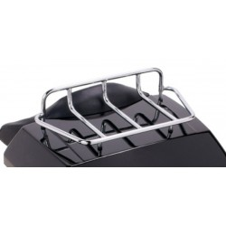 UNIVERSAL GRILL CHROME TRUNK