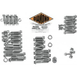 SCREW KIT OEM STYLE Harley Davidson Sportster 91-03