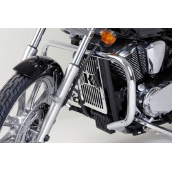 DEFENSA MOTOR 38 MM.SUZUKI INTRUDER C800/BOULEVARD/C50 05-13