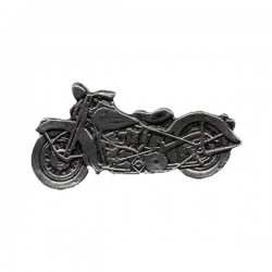 PIN LARGE MOTORCYCLE