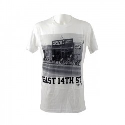 CAMISETA ARLEN NESS STORE PHOTO