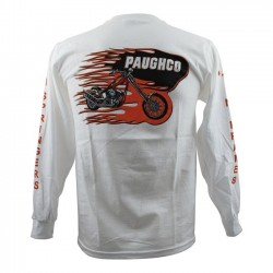 LONG SLEEVE SHIRT Paughco
