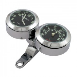 BLACK WATCH AND MOUNT THERMOMETER HANDLES brake or clutch