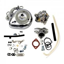 CARB KIT S & S Super E Harley Davidson Sportster 04-06