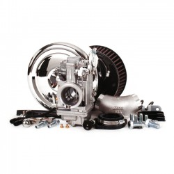 KIT CARBURADOR MIKUNI HSR42 HARLEY DAVIDSON EVO BIG TWIN 84-99