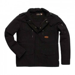 JESSE JAMES BDU JACKET BLACK