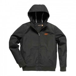 JESSE JAMES STORM JACKET GREY INDUSTRY